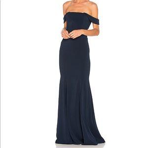 Biles Gown NWT - Jay Godfrey